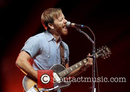 Black Keys, Dan Auerbach and Manchester Arena 3