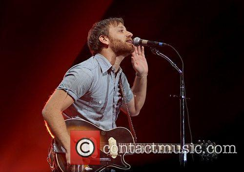 Black Keys, Dan Auerbach and Manchester Arena 4