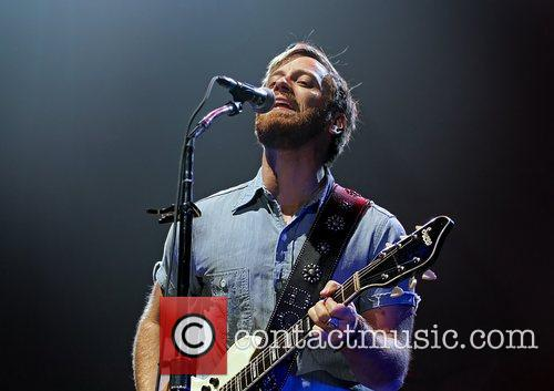 Black Keys, Dan Auerbach and Manchester Arena 2