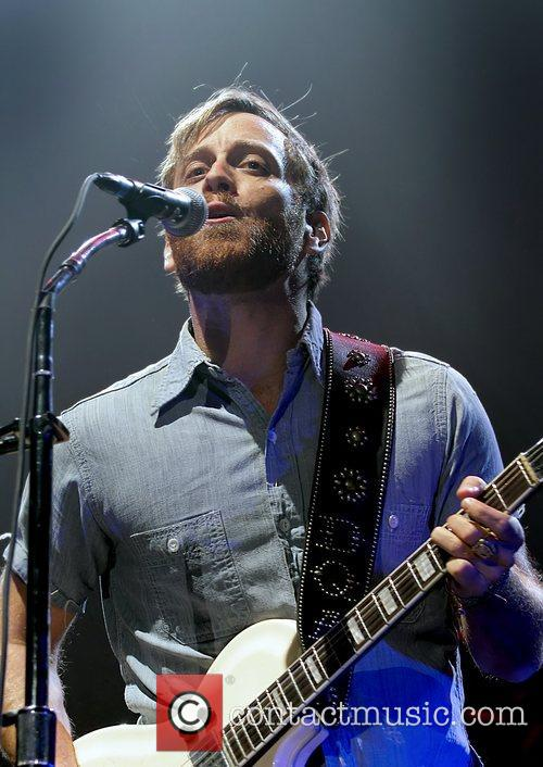Dan Auerbach, Manchester Arena and Black Keys 4