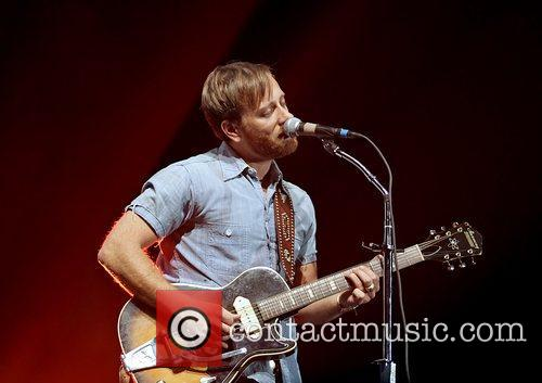 Dan Auerbach, Manchester Arena and Black Keys 8