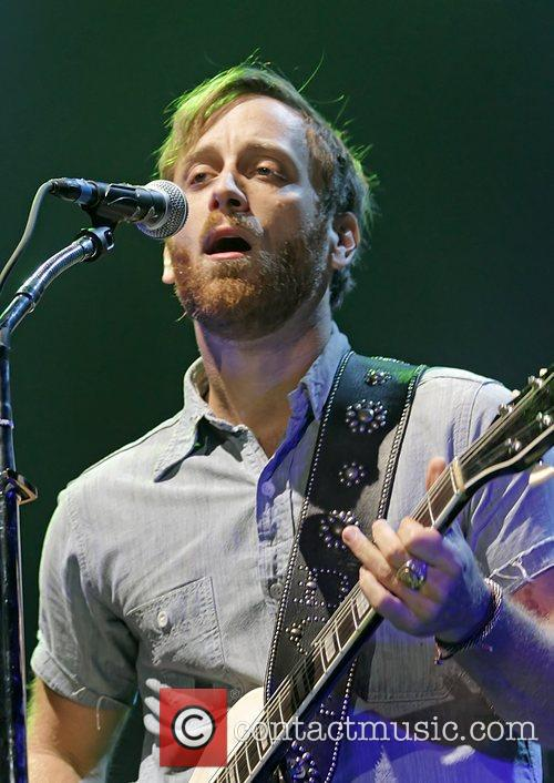 Black Keys, Dan Auerbach and Manchester Arena 8