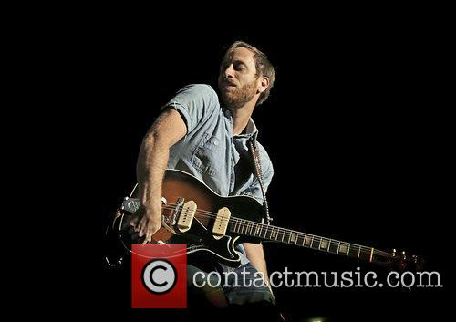 Dan Auerbach, Manchester Arena and Black Keys 2