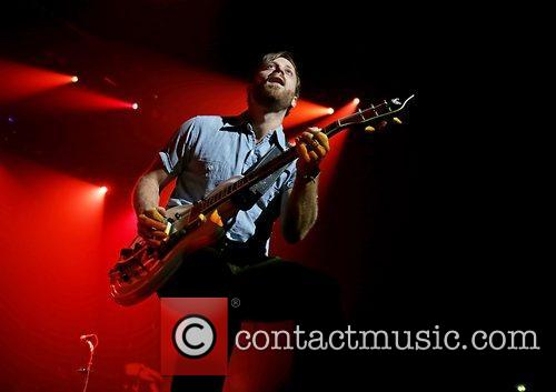 Black Keys, Dan Auerbach and Manchester Arena 7