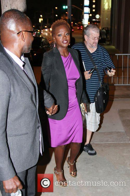 viola davis the book of mormon opening 4077556