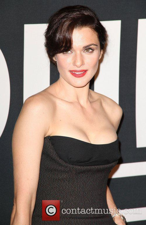 rachel weisz at the universal pictures world 4013964