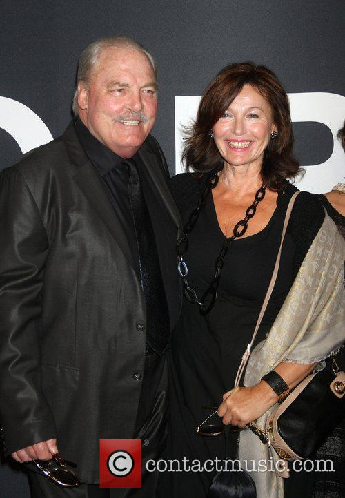 Stacy Keach and Ziegfeld Theatre 2