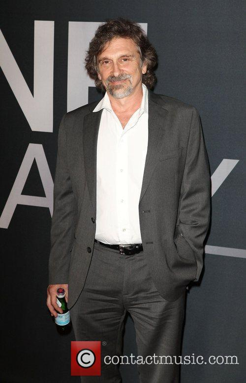 Dennis Boutsikaris,  at the Universal Pictures world...