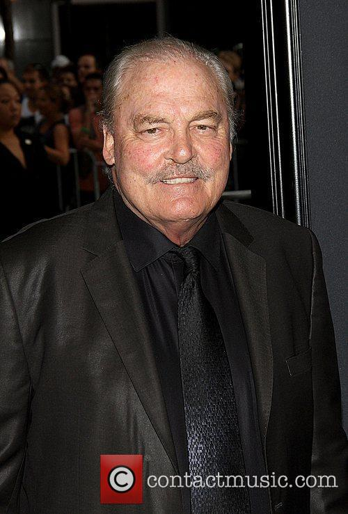 Stacy Keach and Ziegfeld Theatre 8