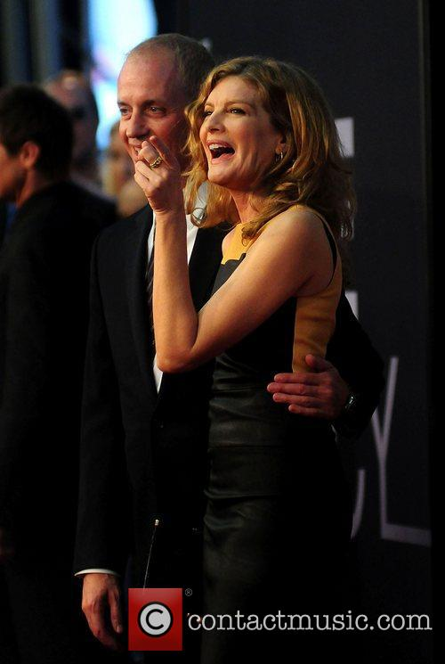 Rene Russo Universal Pictures world premiere of 'The...