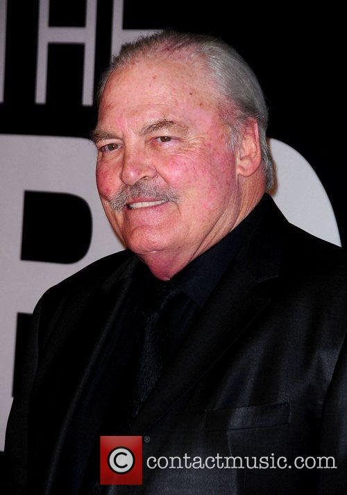 Stacy Keach and Ziegfeld Theatre 10