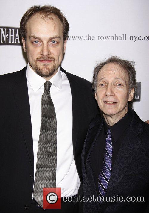 Alexander Gemignani and Scott Siegel 'The Broadway Musicals...