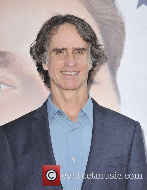 Jay Roach and Grauman's Chinese Theatre 2