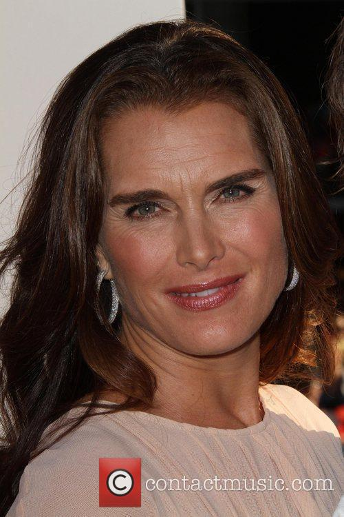 Brooke Shields 5