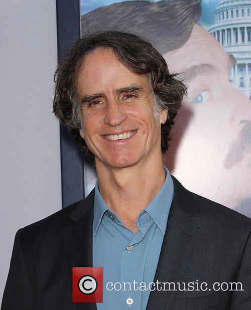 Jay Roach Los Angeles Premiere of 'The Campaign'...
