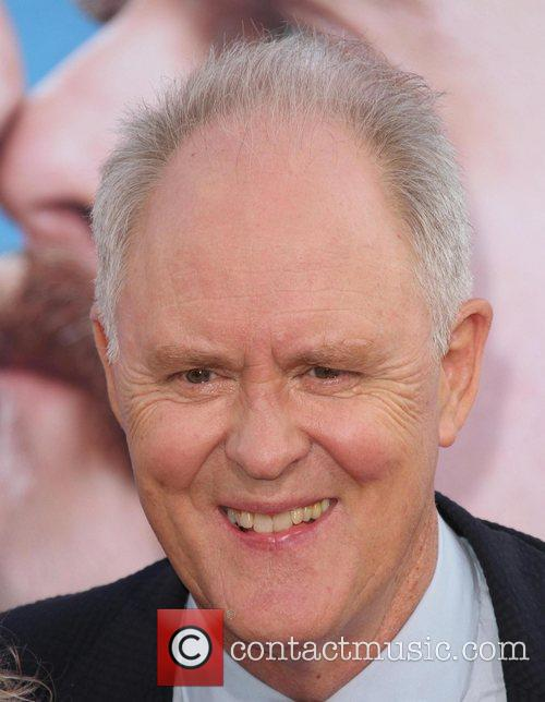 John Lithgow Los Angeles Premiere of 'The Campaign'...