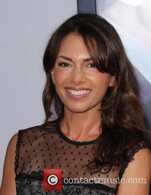 Susanna Hoffs and Grauman's Chinese Theatre 2