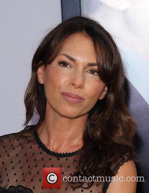 Susanna Hoffs and Grauman's Chinese Theatre 4