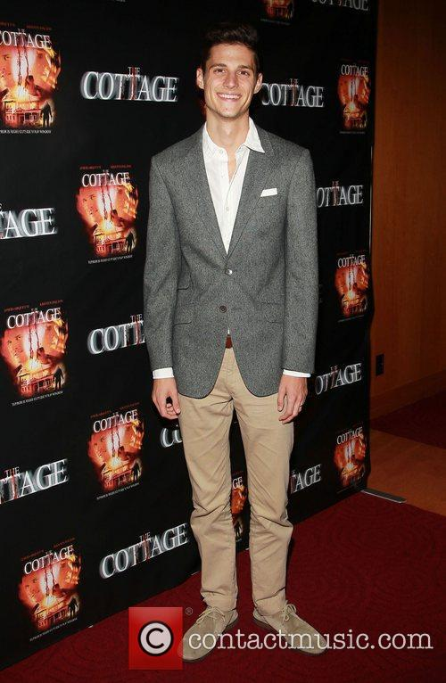 The Los Angeles Premiere of 'The Cottage' at...