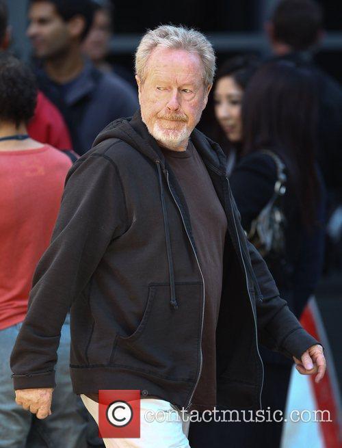 Ridley Scott 9