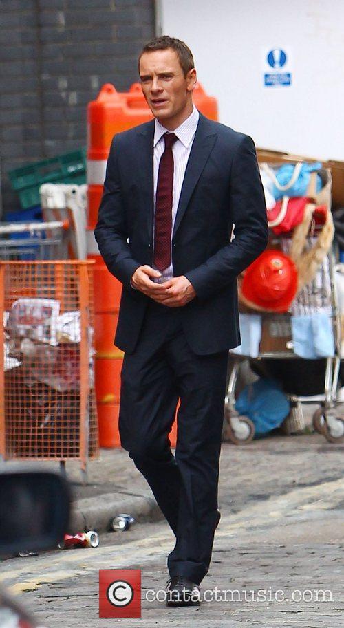 Michael Fassbender 7