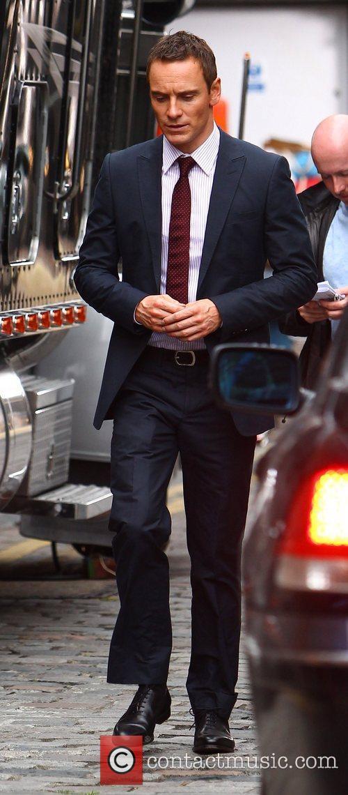 Michael Fassbender 9