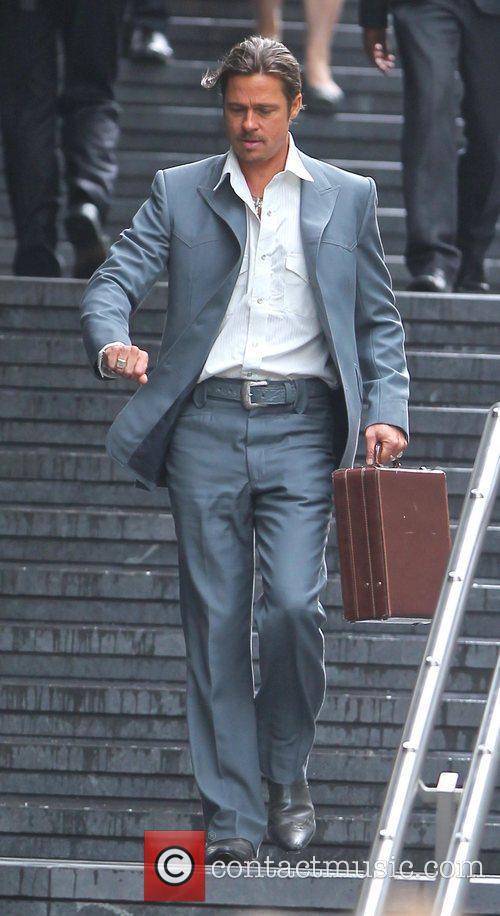 Brad Pitt 26