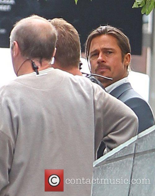 Brad Pitt 28