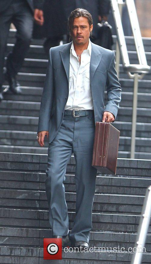 Brad Pitt 31