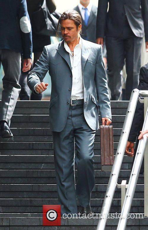 Brad Pitt 14