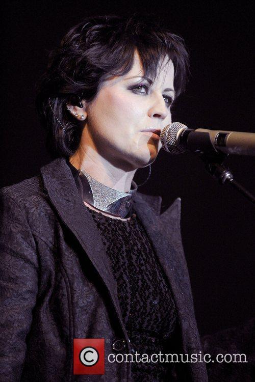 Dolores O Riordan 4