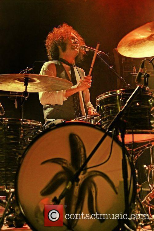 Brent Deboer and Dandy Warhols 2
