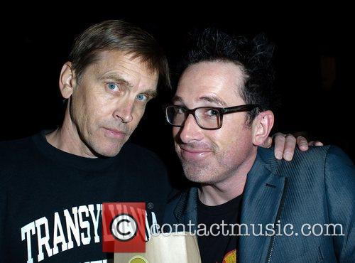 Bill Moseley and Darren Lynn Bousman 'The Devil's...