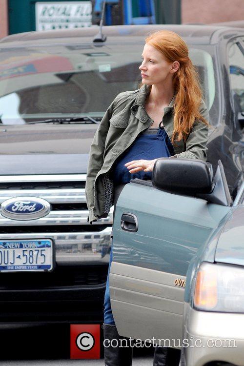 Jessica Chastain 15