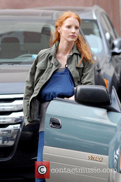 Jessica Chastain 18