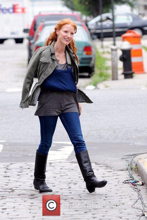 Jessica Chastain 24