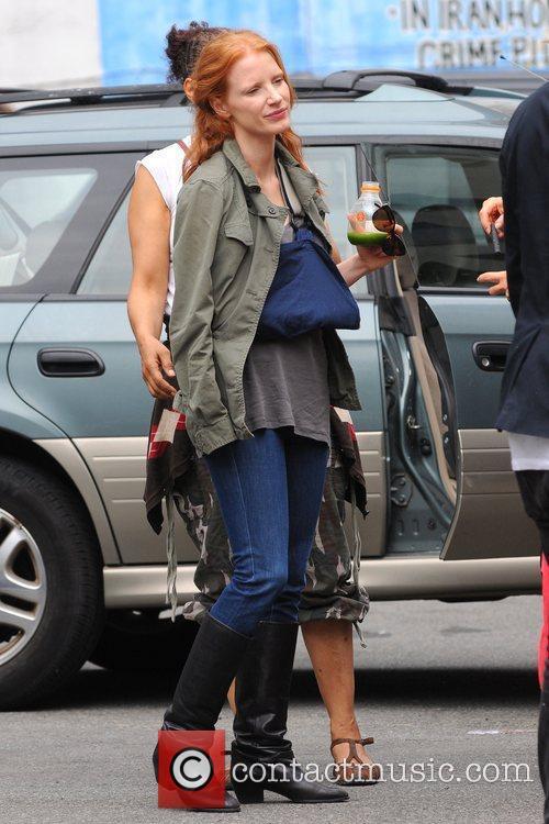 Jessica Chastain 26