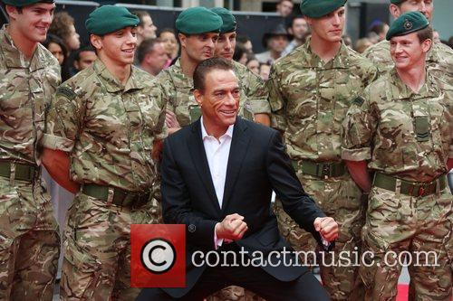 jean claude van damme the expendables 2 4030930