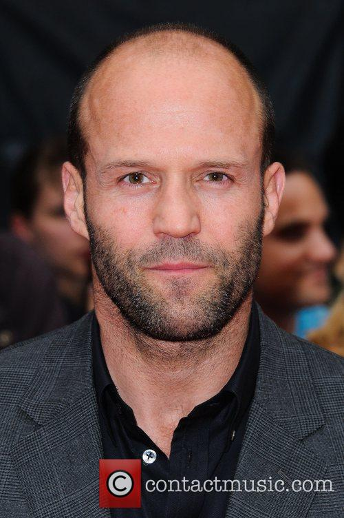 Jason Statham, Empire Leicester Square