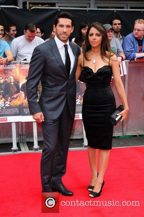 scott adkins the expendables 2 uk premiere 5892880