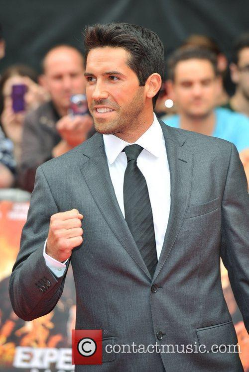 scott adkins the expendables 2 uk premiere 4030756