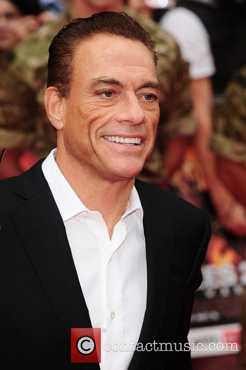 jean claude van damme at the expendables 4031075