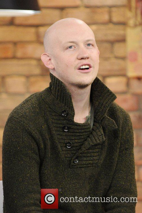 Isaac Slade  The Fray appears on The...