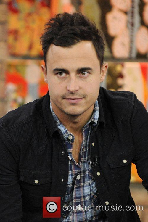 Joe King  The Fray appears on The...