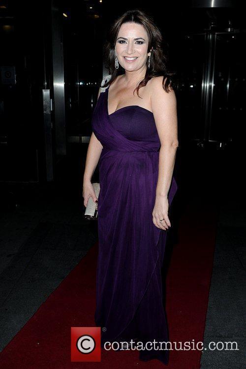 Debbie Rush The Genesis Ball 2012, held at...