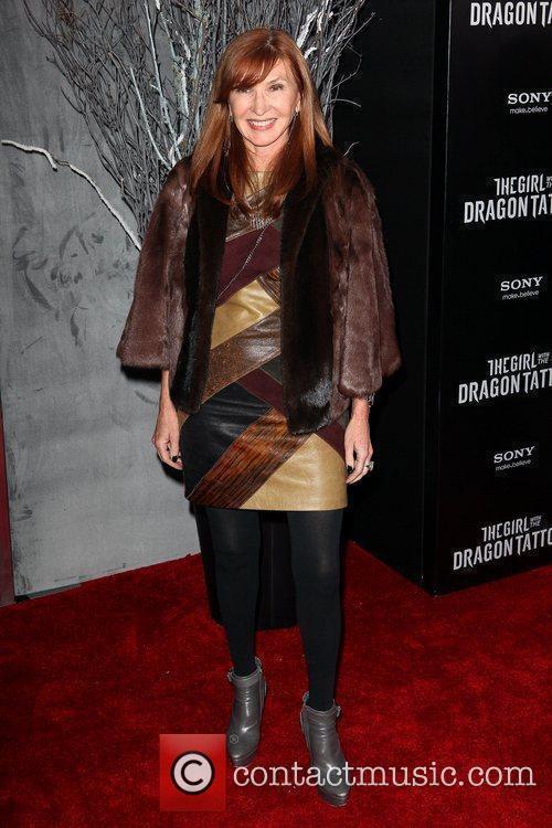 Nicole Miller New York premiere of 'The Girl...