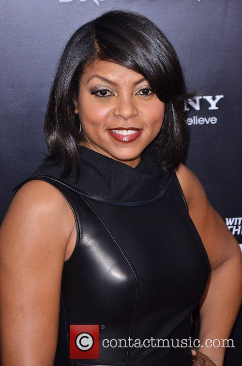 Taraji P. Henson  The Girl With The...