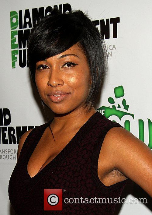Melanie Fiona - Actress Wallpapers