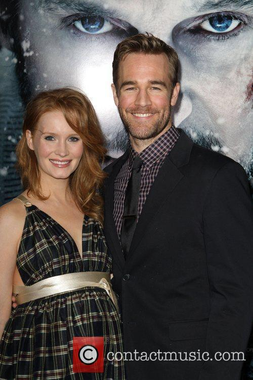 James Van Der Beek 3