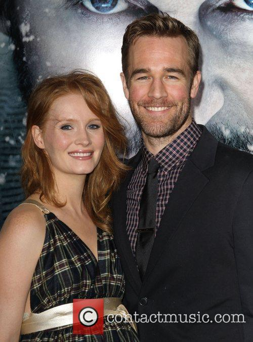 James Van Der Beek 6